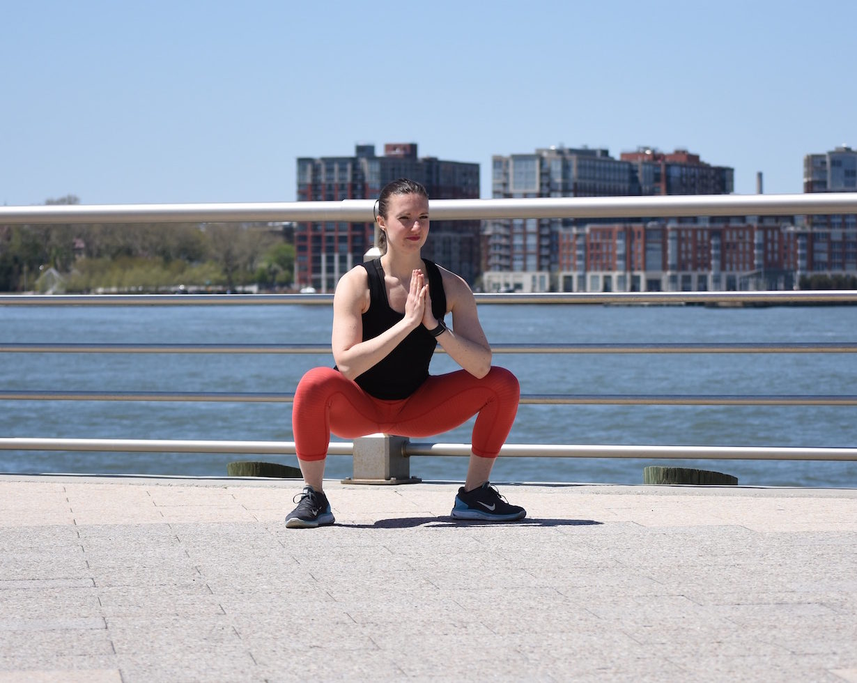 7 minute beach body workout