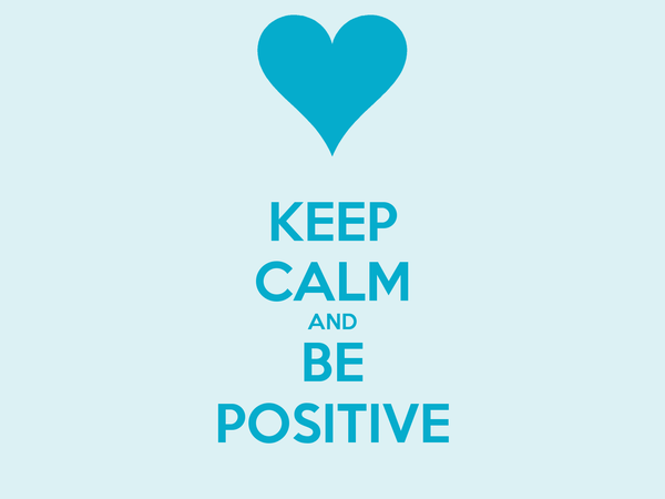 5 tips for a positive day