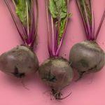 Balsamic Glazed Roasted Beets