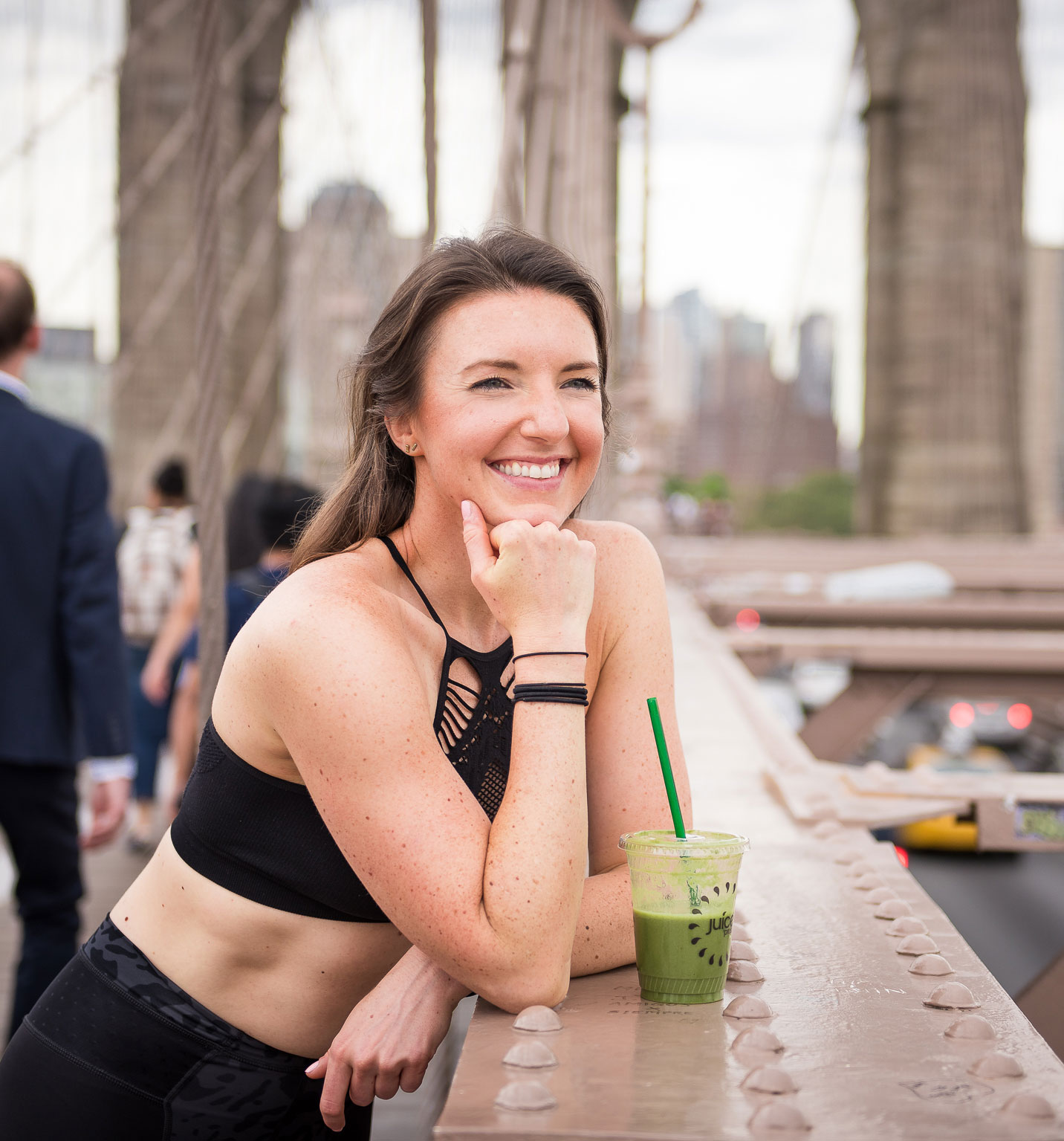 6 Tips for Your Healthiest Fittest Year Yet