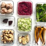 Meal Prep 101: What We're Eating This Week
