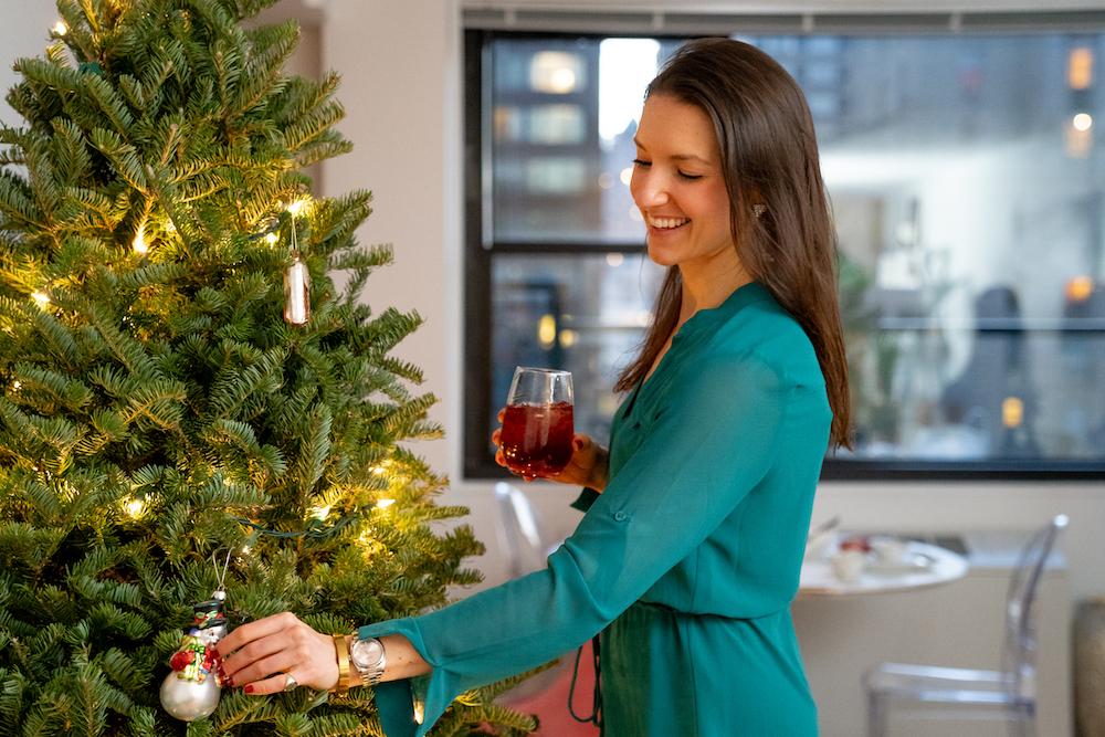 6 Holiday Season Self Care Tips