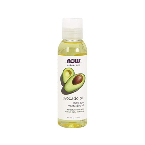 Avacado moisturizing oil