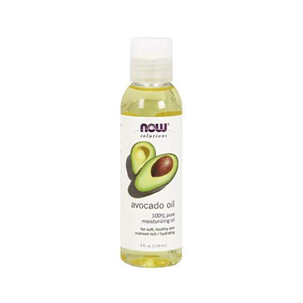 Avacado moisturizing oil
