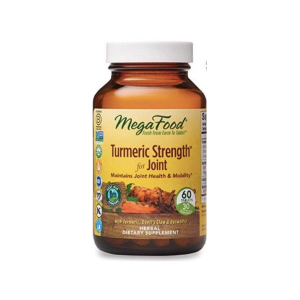 Tumeric Strength for joints