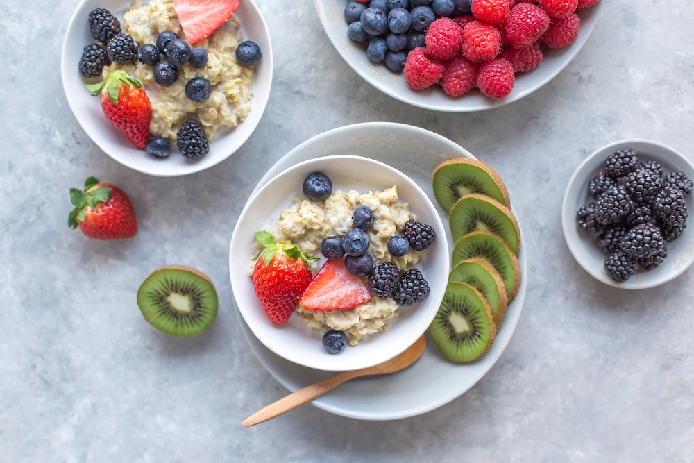 How to Build Your Best Bowl of Oatmeal