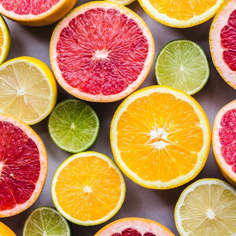 8 Surprising Benefits of Vitamin C